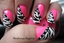 Nails / by Christine Kallivrousis