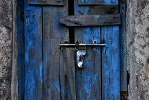 Türen & Femster