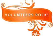 Library Volunteers / Ideas to recruit and retain volunteers!