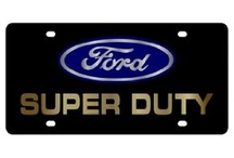 Ford Accessories Made in the USA / by Eurosport Daytona