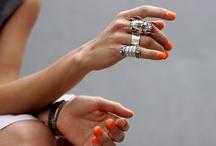 Jewelry shoot