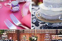 wedding / by Phoebe Jones