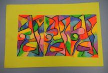 Art Class - Paul Klee