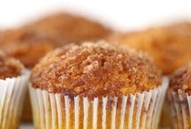 Muffins / by Debby Ridgway