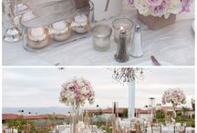 Rebecca & Bo / Wedding in August