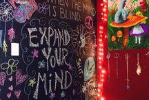 dream stoner room