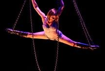 aerial chain