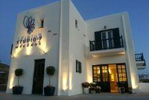 Studio 7 Mykonos / Our Flowershop