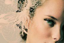 Hair and Makeup / by Megan Rae