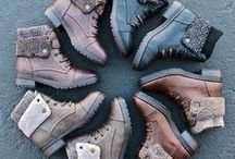 fall n winter shoes
