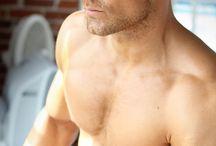 Hot man