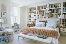 Bedrooms / by Jessica Keegan