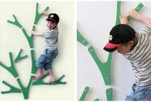 Awesome Nifty Parents / DIY. childrens crafts. Awesome ideas all parents should try. / by Chelle Bell