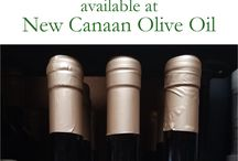 Specialty Oils at New Canaan Olive Oil in Fairfield County CT