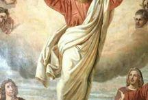 Religious icons / art / paraphernalia