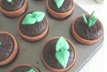 Garden Tea / Garden Tea Party Ideas