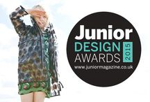 The Junior Design Awards 2015
