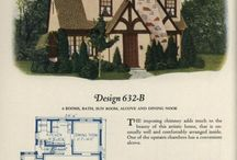 Houses and Architectural Designs