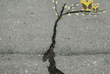 Street Art Orble loves