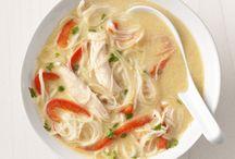Soup / by L Knish