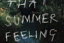 ** Summer **