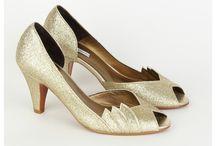 Chaussures wedding