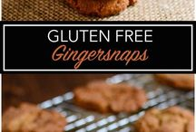 ginger recipes