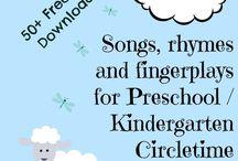 infantil  × canciones en ingles