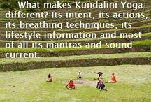 Kundalini Yoga—Live It