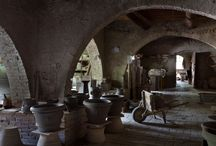 Fornace Masini / Virtual visit on our furnace, in Impruneta, Florence.