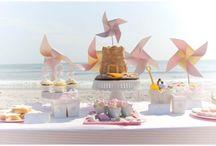 Beach Life - Party / by Linda Hudick