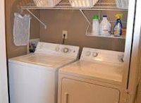 Laundry Room / by Clair Berry