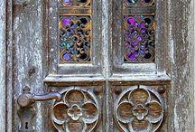 Doors&Keys
