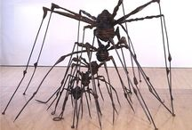 ArtEd- Louise Bourgeois