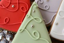Ciasteczka dekorowanie
