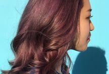 Julie   KSY Hair Stylist