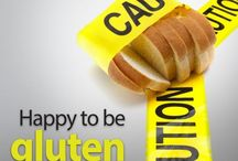 Going Gluten Free / Everything you need to know to begin a gluten free lifestyle!