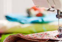 Handmade Kidswear & Accessoires / Handgenähte schöne Dinge von Flodimo.