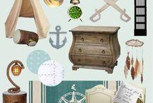 decor peter pan / In dit bord kiezen wij een paar afbeeldingen als inspiratie voor ons decor voor de musical Peter Pan