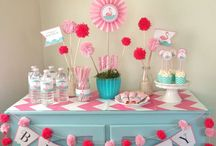 party decors