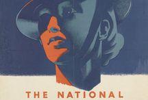 World war 2 war time posters
