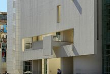 Architecture Richard Meier