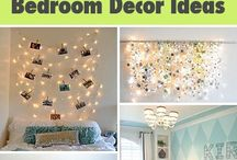 Ideas for Girls' Rooms