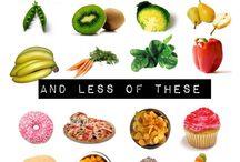 Come sano / Eat healthy