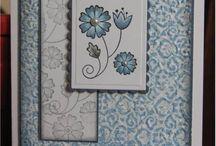Cards 22 / by Patricia Panzica