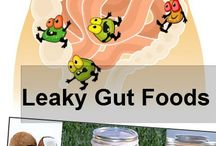 leaky gut diet recipes