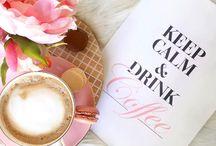 Coffee •