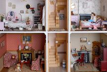 doll house / by Robin Holt