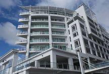 Hilton Auckland / Hilton Auckland Hotel, New Zealand