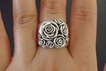 jewelry / I love anything Sterling Silver!